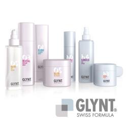 GLYNT Swiss Formula Produkte